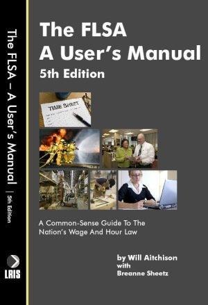 The FLSA, A User's Manual