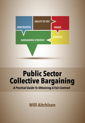 Public Sector Collective Bargaining