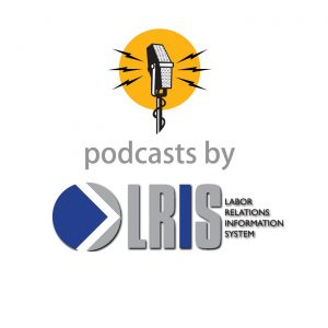 LRIS First Thursday Podcast