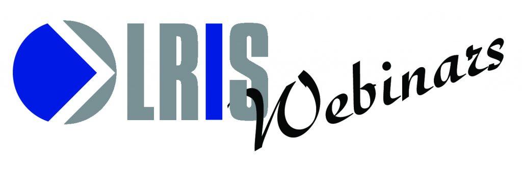 LRIS Webinars